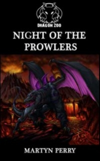 Dragon Zoo: Night of the Prowlers