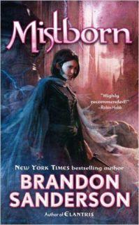 Mistborn: The Final Empire
