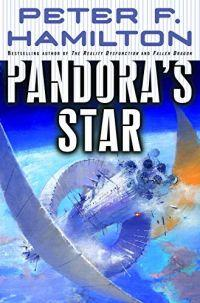 Pandora's Star by Peter F. Hamilton